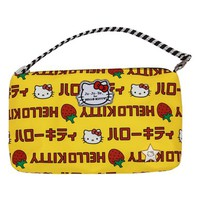 Infant Ju-Ju-Be for Hello Kitty 'Be Quick' Wristlet Pouch - Yellow