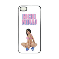 NICKI MINAJ YMCMB HOT SEXY Cell Phone Cover Case for iphone 4/4s/5/5s/5c/6/6s/6plus/6s plus msc