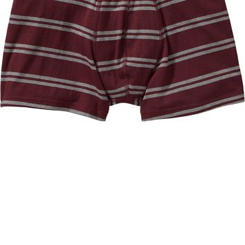Old Navy Mens Striped Boxer Briefs From Old Navy