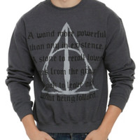 Harry Potter Crew Pullover