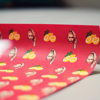 Beyoncé Wrapping Paper
