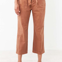 BDG Tullia Tie-Waist Pant - Urban Outfitters