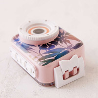 ViDi X UO Pink Palm Action Camera Set - Urban Outfitters