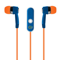 FLORIDA GATORS HANDS FREE EAR BUDS