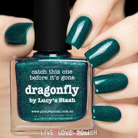 Picture Polish Dragonfly Nail Polish