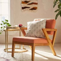 Tyler Mid-Century Chair