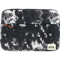 Grizzly New Wave Laptop Case Tie Dye
