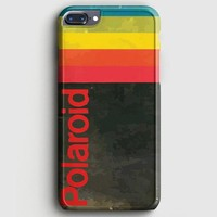 Polaroid iPhone 8 Plus Case