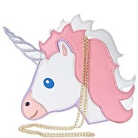 Unicorn Float Cross Body Bag
