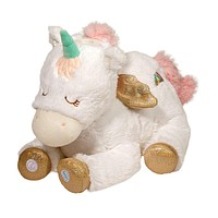 Douglas Unicorn Starlight Musical Projector Plush