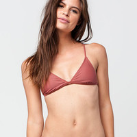 FULL TILT Triangle Bikini Top | Tops