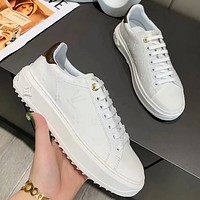 Louis Vuitton LV The latest casual sports shoes-32