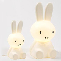 Misc Interiors with free UK delivery over £20 from Artbox Kawaii Shop - Miffy Room Lamp Figure: Large with free UK delivery over £20 at Artbox Kawaii Sh