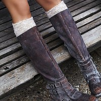 faryl robin + free people Womens River Bend Tall Boot