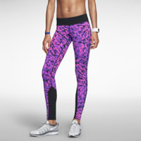 Nike Epic Lux Printed Women's Running Tights