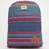 Vans Old Skool Ii Backpack Multi One Size For Men 25093895701