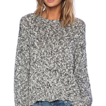 Cheap Monday Memories Knit in Gray