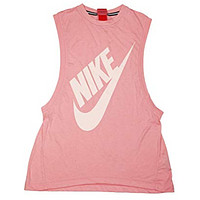 Nike Womens Vintage Style Logo  Athletic Tank Top,Various Colors &Sizes