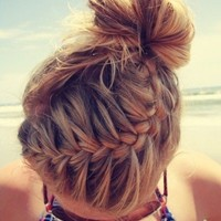 The Power of the Braid
