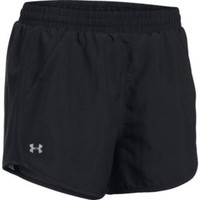 Under Armour Women's Fly-By Running Shorts| DICK'S Sporting Goods
