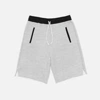 Lima Short / Duo Grey