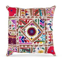 La Clede Toss Pillow