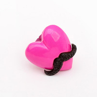 Jewelry Shiny Gift New Arrival Korean Stylish Lovely Accessory Ring [4918804676]