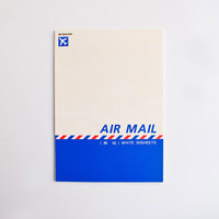 Air Mail Letter Tablet