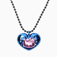 Onch x Hello Kitty Necklace: Balloon