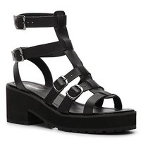 Wanted Neptune Gladiator Sandal