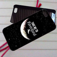 Disney Peter Pan ,take me to neverland - case iPhone 4/4s,5,5s,5c,6,6+samsung s3,4,5,6