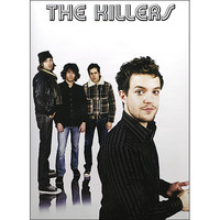 Killers - Import Poster