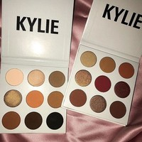 KYLIE kylie Jenner cosmetics Kyshadow Palette