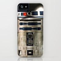 R2-D2  iPhone Case by Emiliano Morciano (Ateyo)   Society6