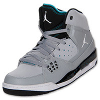Men's Jordan SC-1 Basketball Shoes