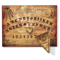 Calling Heaven Spirit Board - New Age, Spiritual Gifts, Yoga, Wicca, Gothic, Reiki, Celtic, Crystal, Tarot at Pyramid Collection