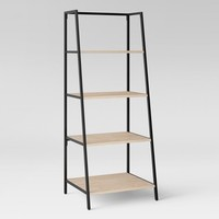 "60"" Loring 4 Shelf Trestle Bookcase - Project 62™"