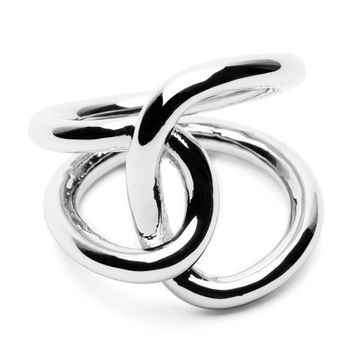 Amber Sceats | Rylee Silver Ring