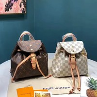 LV SPERONEBB Classic Presbyopia Backpack for Men and Women