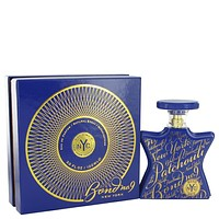 New York Patchouli Eau De Parfum Spray By Bond No. 9 For Women