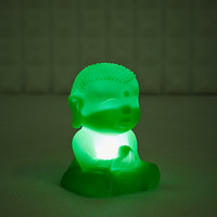 Buddha Light in Green - Urban Outfitters