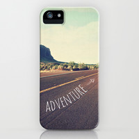 adventure iPhone & iPod Case by Sylvia Cook Photography