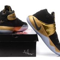Nike Kyrie Irving 2¢ò From Game 7 Championship Pack Basketball Sneaker