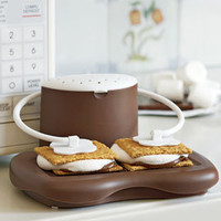 Solutions - S'Mores Maker