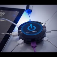 USB Charging Hub by ChargeHub