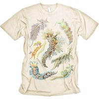 Sea Slugs T-shirt