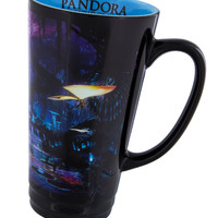 Disney Pandora the World of Avatar Sublimated Latte Mug New