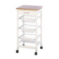 Kitchen Table Trolley