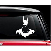 Batman Decal Sticker for Car Window, Laptop wall