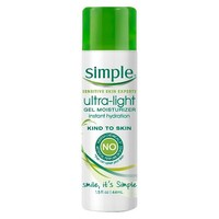 Simple Ultra Light Gel Moisturizer 1.5 oz